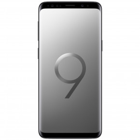 Смартфон Samsung Galaxy S9 SM-G960 128Gb Grey 2
