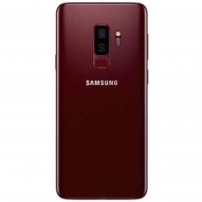 Смартфон Samsung Galaxy S9+ SM-G965 DS 64GB Red (SM-G965FZRD) *EU 4