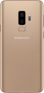 Смартфон Samsung SM-G965F Galaxy S9 Plus 64Gb Duos ZDD sunrise gold 5