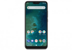 Смартфон Xiaomi A2 Lite 4/32GB Black *EU