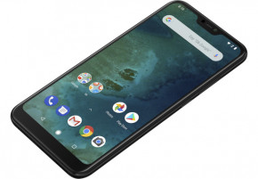Смартфон Xiaomi A2 Lite 4/32GB Black *EU 4