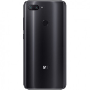 Смартфон Xiaomi Mi 8 Lite 4/64Gb Midnight Black *EU 4