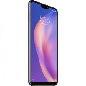 Смартфон Xiaomi Mi 8 Lite 4/64Gb Midnight Black *EU 5