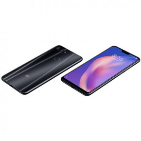 Смартфон Xiaomi Mi 8 Lite 4/64Gb Midnight Black *EU 10