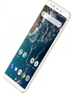 Смартфон Xiaomi Mi A2 4/32GB Gold *EU 7