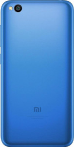 Смартфон Xiaomi Redmi Go 1/8GB Blue *EU 4