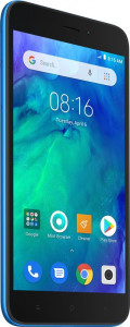 Смартфон Xiaomi Redmi Go 1/8GB Blue *EU 5