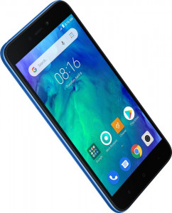 Смартфон Xiaomi Redmi Go 1/8GB Blue *EU 7