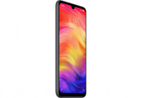 Смартфон Xiaomi Redmi Note 7 3/32Gb Black *EU 3
