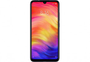 Смартфон Xiaomi Redmi Note 7 3/32Gb Black *EU 4
