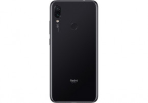 Смартфон Xiaomi Redmi Note 7 3/32Gb Black *EU 5