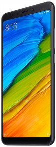 Смартфон Xiaomi Redmi Note 5 4/64GB Black *CN 4