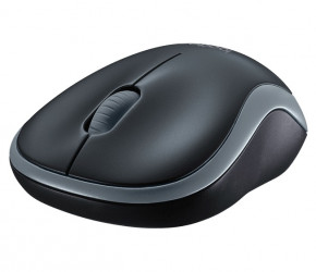 Мышь Logitech M185 Wireless Grey (910-002238) 4