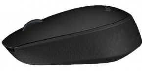 Мышь Logitech Optical Mouse B170 Black (910-004798) 5