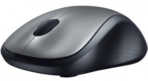 Мышь Logitech Wireless Mouse M310 Emea Silver (910-003986) 4