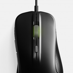 Мышь SteelSeries Rival 300S (62488) 5