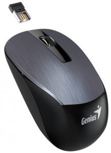 Мышь проводная Genius Wireless NX-7015 Iron Gray 4