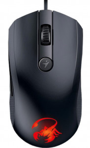 Фото Мышь Genius X-G600 USB Gaming (31040035100)