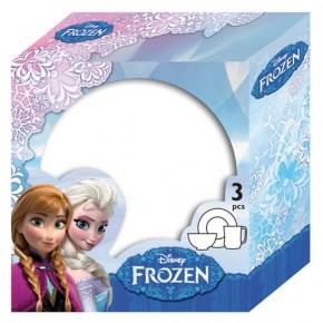 Набор посуды Luminarc Disney Frozen (L0872)