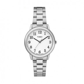 Часы Timex Easy Reader White (Tx2r23700)