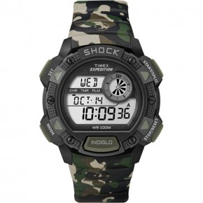 Наручные часы Timex Expedition Cat Base Shock Tx49976