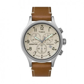 Часы Timex Expedition Scout Chrono Beige (Tx4b09200)