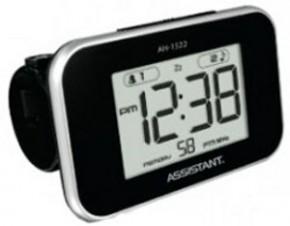 инструкция к часам assistant ah 1703