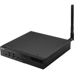 Неттоп Asus Mini PC PB60 (PB60-BP069MC/90MS01E1-M00690)