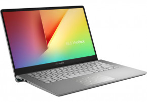 Ультрабук Asus VivoBook S14 S430UF (S430UF-EB063T) 3