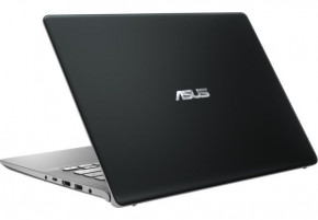 Ультрабук Asus VivoBook S14 S430UF (S430UF-EB063T) 4