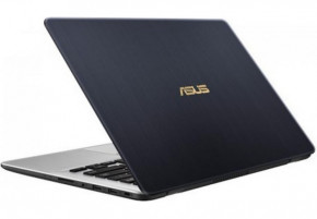 Ноутбук Asus X405UR-BM029 Dark Grey 3