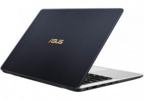 Ноутбук Asus X405UR-BM029 Dark Grey 4