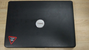 Ноутбук Dell Inspiron 1525 (Core 2 Duo T7250 2Ghz/Intel Graphic/ 1Gb/160Gb) Б/У 3