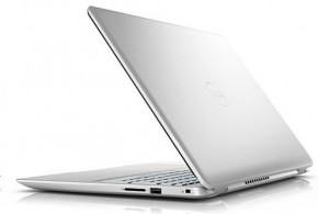 Ноутбук Dell Inspiron 5584 Silver (I5558S2NDW-75S) 3