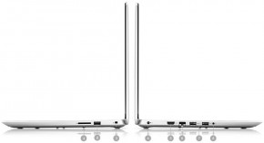 Ноутбук Dell Inspiron 5584 Silver (I5558S2NDW-75S) 4