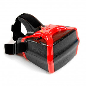 Шлем FPV Headplay 7 1280x800 (HP-HD7-RED)
