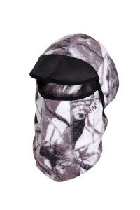 Шапка-маска флисовая Norfin Hunting White 752 XL (752-W-XL)