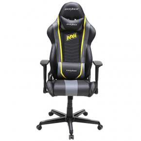 Кресло для геймеров DXRacer Racing OH/RZ60/NGY NaVi Limited Edition 2.0 3