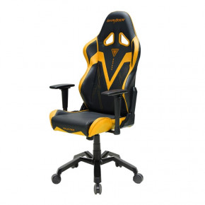 Кресло для геймеров DXRAcer Valkyrie OH/VB03/NA Black/Yellow