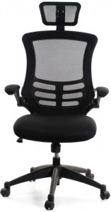Кресло Office4You Ragusa 27715 Black