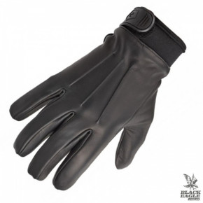 Перчатки Pentagon Tactical Police Glove Black (M) P20030B
