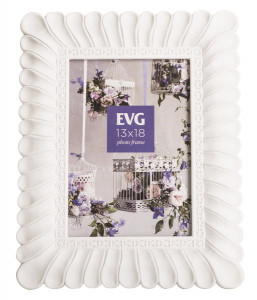 Фоторамка EVG Fresh 13X18 2130-5 White