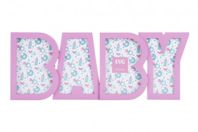 Фоторамка EVG Fresh 8036 Baby collage Pink 4