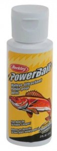 Аттрактант Berkley Powerbait Sandre Attractant BAWA2P 2oz Brown