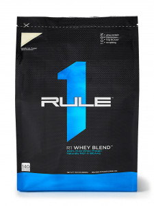 Протеин Rule One Proteins R1_Whey Blend 4.7 кг - Chocolate Fudge (49058)