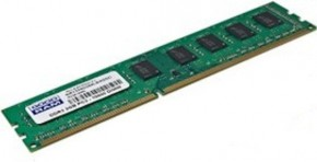 Фото Память Goodram DDR3 4GB 1600MHz (GR1600D364L11/4G)