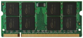 Память Team SO-DIMM DDR3 4GB 1333MHz (TED34G1333C9-S01)