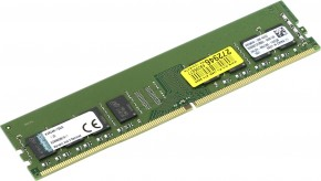 Модуль памяти Kingston DDR4-2400 8192MB PC4-19200 ValueRAM Non-ECC (KVR24N17S8/8)