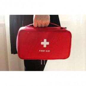Аптечка First Aid F-1 Red 3