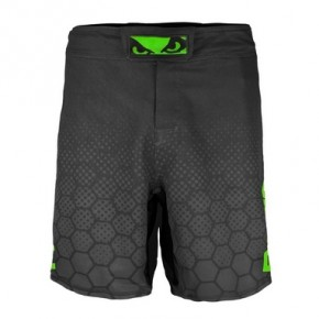 Шорты мужские Bad Boy Legacy 3.0 р.2XL Black/Green